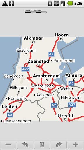 TravelBook Amsterdam