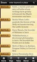 Screenshot of Glory of India (History)