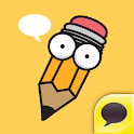 그림톡 for Kakao icon