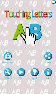 Download Touching Letters APK for Laptop