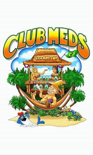 Club Meds Wellness