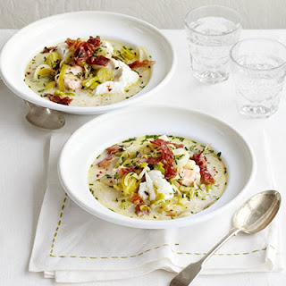 Lighter Fish Chowder