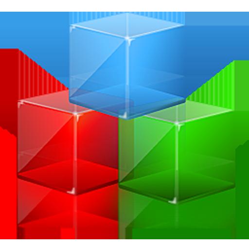 形狀拼圖收集 解謎 App LOGO-硬是要APP