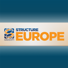 GigaOM Structure:Europe 2012