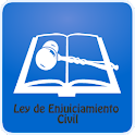 Spanish Civil Procedure Law icon