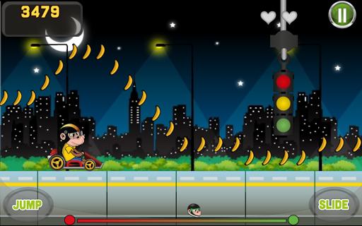Monkey Kart For PC