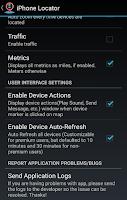 Screenshot of Find My iPhone free via icloud