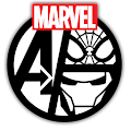 Marvel Comics APK for Blackberry