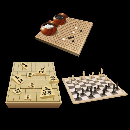棋类游戏のdgGames LOGO-記事Game