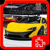 Cars Puzzles APK for Nokia