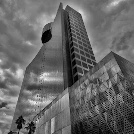 Mirrors by Carlos Casillas - Buildings & Architecture Office Buildings & Hotels ( Urban, City, Lifestyle )