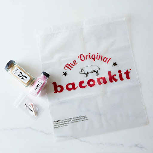DIY Original Bacon Kit