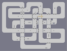 Thumbnail of the map 'Hybrid: Door Eerie-Race'