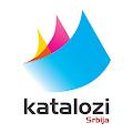 Android aplikacija Katalozi na Android Srbija