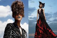 Photography Owen Bruce, Stylist Taryn Shumway, Makeup Marla Belt, Manicure Tracylee