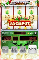 Screenshot of Christmas Slots