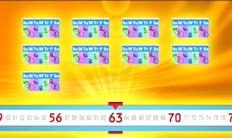 Screenshot of Multiplication Rap 7x