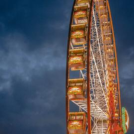 by Dragan Rakocevic - City,  Street & Park  Amusement Parks