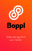 Screenshot of Boppl - Order Food & Drinks