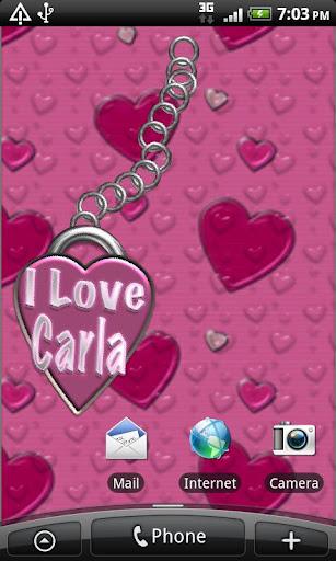 I Love Carla