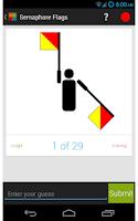 Screenshot of SuperCard Flashcards