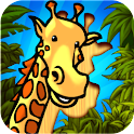 Animal Puzzle - Wild Animals icon