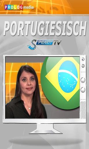 PORTUGIESISCH - SPEAKIT d