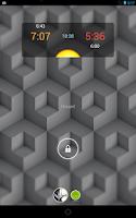 Screenshot of Sunrise Sunset Calculator