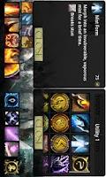 Screenshot of GW2 Skill Tool