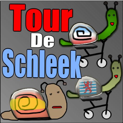 Tour de Schleek 賽車遊戲 App LOGO-APP試玩