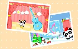 Screenshot of Little Musician by BabyBus