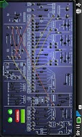 Screenshot of ARP 2600 Synth