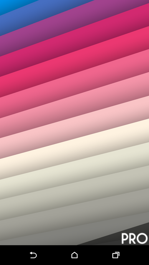 Minima Pro Live Wallpaper Screenshot 4