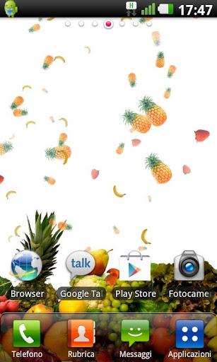 水果生活壁紙