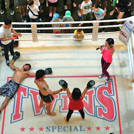 New Winner by Koh Chip Whye - Sports & Fitness Boxing (  )