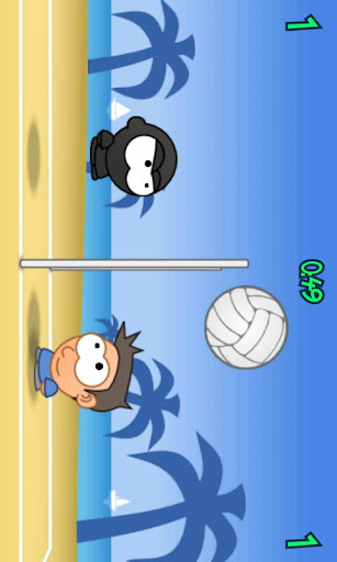 madvolley for android screenshot