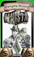 Screenshot of Gangsta Live Wallpaper Game