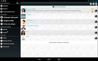 Screenshot of YAPTOME: Tablet Talk