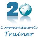 The 20 Commandments Trainer icon