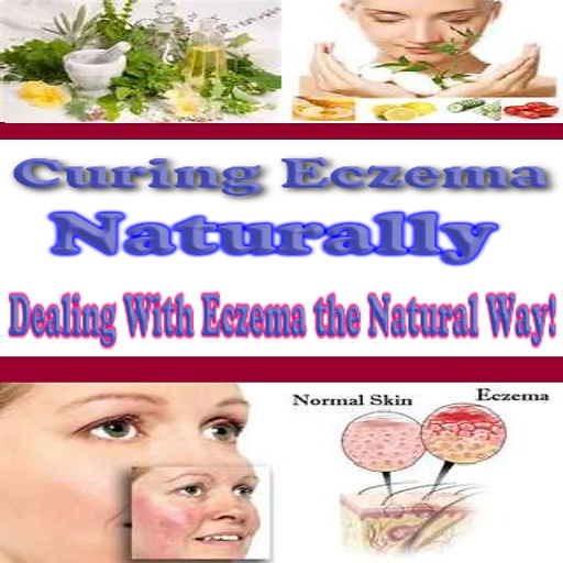 Curing Eczema Naturally LOGO-APP點子