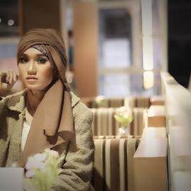 ^^SMILE SOFT^^ by Dayat Dkk - People Fashion