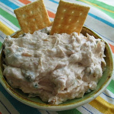 Drunken Tuna Dip or Sandwich Spread