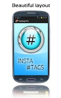 Screenshot of Instatags - Likes & Followers