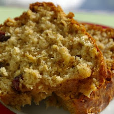 Oatmeal Breakfast Cake