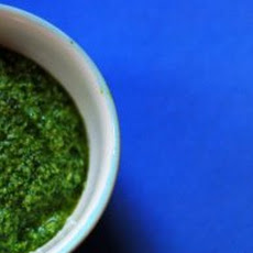 Best Basic Pesto Recipe