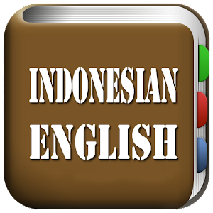 Indonesian English Dictionary - Average rating 4.300
