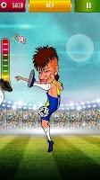 Screenshot of FIFA Football freestyle