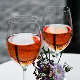 Cheers by Iva Hanušová - Food & Drink Alcohol & Drinks