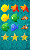 Screenshot of Match for Kids