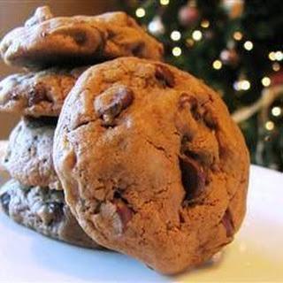Mocha Coffee Cookies Recipes